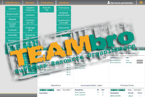 software gestione risorse umane